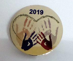 Νομισμα Βασιλοπιτας 2019 - 2ο Λυκειο Βουλας